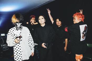 2020/10/11「GR8 FEST. AT OSAKA-JO HALL @大阪城ホール」